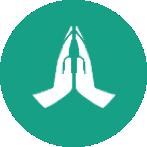 Peticiones de oración y consejería