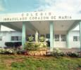Colegio Inmaculado Corazon de Maria La Romana