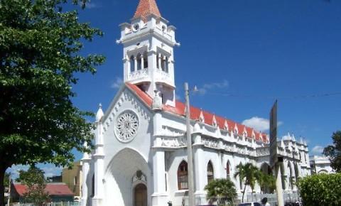 Iglesia San Pedro de Macoris